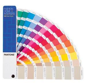 Pantone Fashion Home + Interiors Color Guide / Pantone Tpx