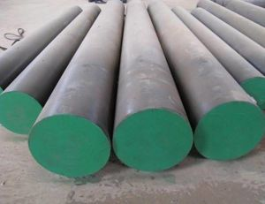 SKD61 / 4Cr5MoSiV1 / H13 Mould Tool Steel Round Bar