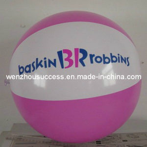 Promotional Inflatable Beach Ball pictures & photos