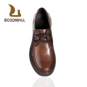 Soodmall,Men′s Britain Style Dress Shoes (M090312097)