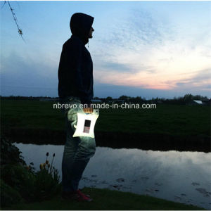 PVC Solar Emergency Camping Light (RS-5003) pictures & photos