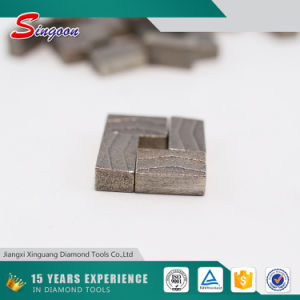 1600mm Diamond Segment for Cutting Stones pictures & photos