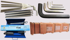 Double Color PVC Floor Mats Mold Plastic Mold pictures & photos
