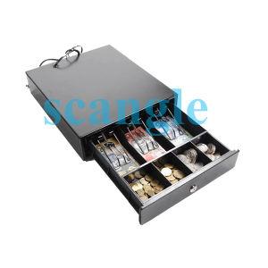Mini Cash Drawer 3 Bills 4 Coins Cash Box pictures & photos
