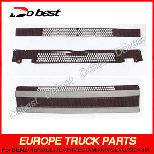 Scania 4 Series Truck Parts Protector Grille pictures & photos