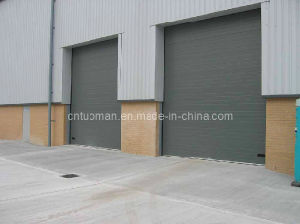 Industrial Doors, Sectional Doors (TMSD003) pictures & photos