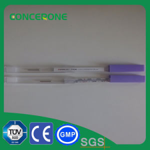 Non Digital Mecury Free Clinical Thermometers pictures & photos