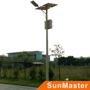Solar Equipment 5years Warranty 30W Detailed Solar Street Light Price List pictures & photos