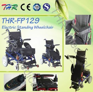 Electric Standing Wheelchair pictures & photos