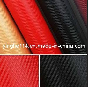 Environmental Vinyl Film Yhc (advertising film) pictures & photos
