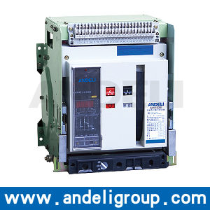 3200A Intelligent Air Circuit Breaker (AW45) pictures & photos