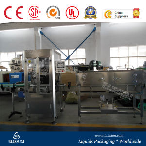 Beverage Bottle and Cup Inserting Machine pictures & photos