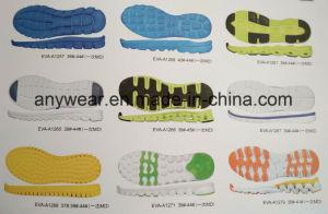Comfort Shoes Pyhlon Md Insoles EVA Outsoles (EVA 37, 38, F 1-4) pictures & photos