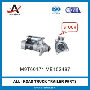 Starter for Mitsubishi 6D24-0at2 (FV517)