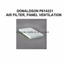 P614221 Donaldson Cab Air Element for International Trucks Fits Caterpillar pictures & photos