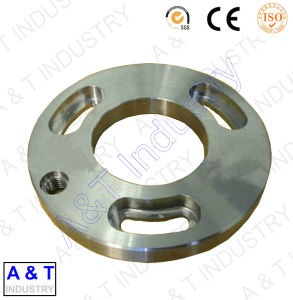 CNC Precision Customized Nonstamdard Brass Drilling Machine Parts pictures & photos