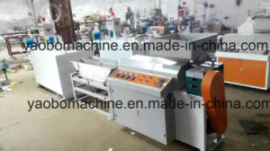 Yb-45 PE Plastic Zipper Extrusion Machine pictures & photos