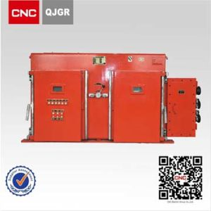 QJGR-6(10) Series Mining Flame-proof and Intrinsic Safety HV AC Vacuum Soft Starters pictures & photos