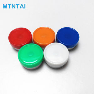 13mm Flip off Caps in White Color for Pharmaceutical pictures & photos