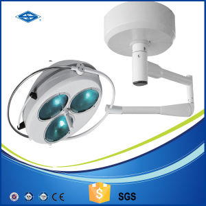 Hospital Equipment Halogen Surgical Lamp (YD02-3) pictures & photos