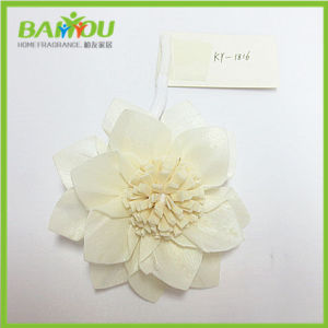 Handmade Wooden Sola Flower pictures & photos