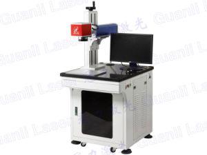 Digital Components Laser Marking Machine (GL-EP12)