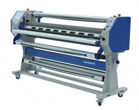 Pneumatic Hot Laminator (2200mm) pictures & photos