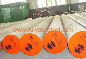 SAE4140/DIN1.7225 Alloy Steel Round Bar/Mould Steel/Special Steel
