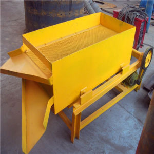 Yk Series Circular Type Vibrating Screen Equipment pictures & photos