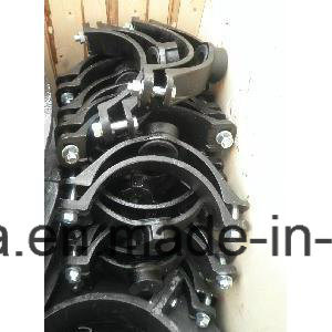 Custimized Ductile Iron Sand Casting for Gear Pump pictures & photos