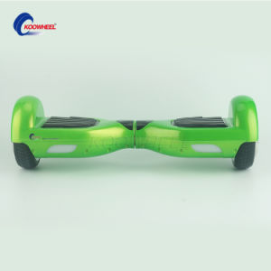 LED Light Bluetooth Two Wheel Smart Balance Cheap Electric Scooter pictures & photos