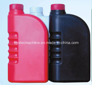 Plastic Bottle Blowing Machine for Max 2L pictures & photos