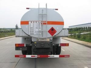 Oil Tank 4X2, 15 Ton pictures & photos