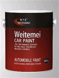 Auto Paint Car Paint Relative Solvent-Ma160 Auto-Color