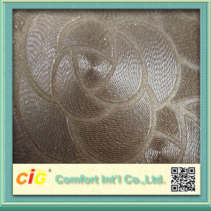 PVC Leather for Bag and Wall and Decorative pictures & photos