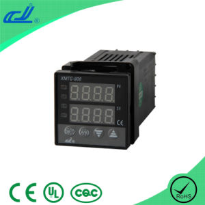 Xmtg-808 Digital Pid Temperature Controller with Ce, RoHS and UL Certificate pictures & photos
