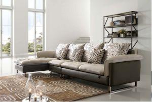 Leisure Sofa, Leather Sofa, Modern Sofa,