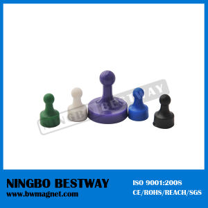 Strong Different Colorful Magnetic Holding Pin pictures & photos