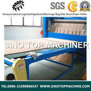 High Speed Paper Honeycomb Core Machine 1300/1600/1800/2000/2200 pictures & photos