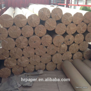Sublimation Tissue Paper for Rotary Calender Machine pictures & photos