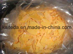 High Quality of Sodium Sulfide Yellow Flake, Red Flake pictures & photos