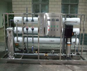 High Output Full Automatic RO Water Manufacturer/RO Water Filter System (KYRO-20000) pictures & photos