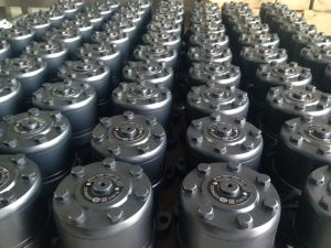 OMR 315 Motor Hydraulic/OMR Engine 315 Motor/China Mini Excavator Motor pictures & photos