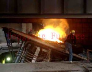 Energy Saving If Furnace for Metals pictures & photos