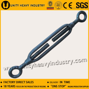 JIS Type Hook and Eye Turnbuckle with BV Cetification pictures & photos