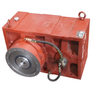 Single Screw Marine Gearbox pictures & photos
