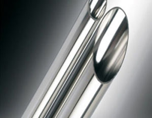 Stainless Steel Sanitary Tube ASTM A270 pictures & photos