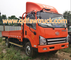 FAW 3 Ton Small Truck/ Light Cargo Truck for Saudi pictures & photos