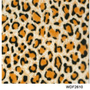Kingtop 1m Width Animal Skin Design Aqua Print Film Wdf2630 pictures & photos