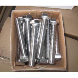 ASTM A193 Grade B8m Class 2 Hex Bolts pictures & photos
